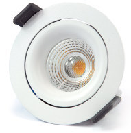 Xerolight METZ LED Downlight
