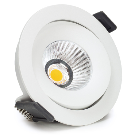 Xerolight SOFT LED Downlight 8W inkl driver