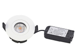 Xerolight Blackbox LED Downlight 6W 230V 6-pack