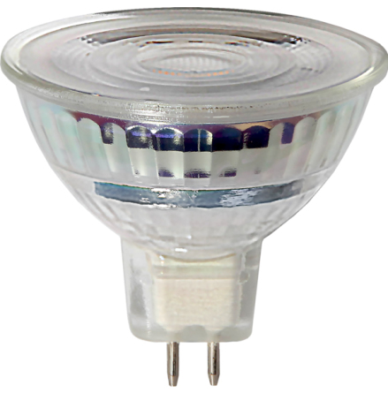 Star Trading LED MR16 7W GU5,3 Dim