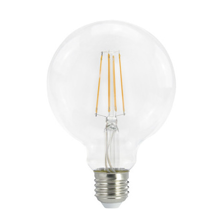 Airam Filament LED Glob95 3-Step dim E27 7W