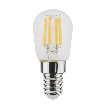 Airam Filament LED päronlampa 3-step dim E14 2,5W