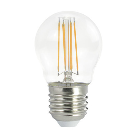 Airam Filament LED Klot 3-step dim E27 4,5W