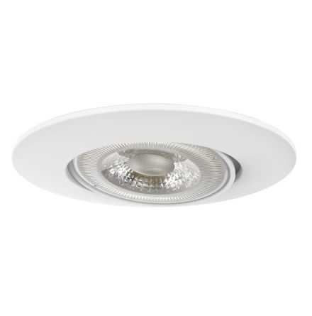 Airam SKYE LED Tilt Downlight IP20 3-pack